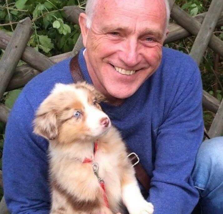 Puppy Specialist Godfried Dols de Hondentolk